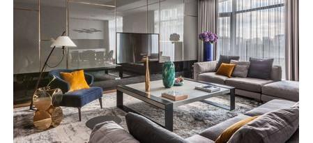 Цветовые тренды мебели