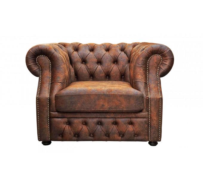 Честерфилд кресло